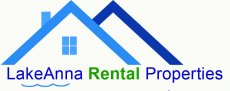 Logo Lake Anna Rental Properties